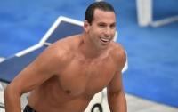 Трехкратного олимпийского чемпиона арестовали после звонка отца