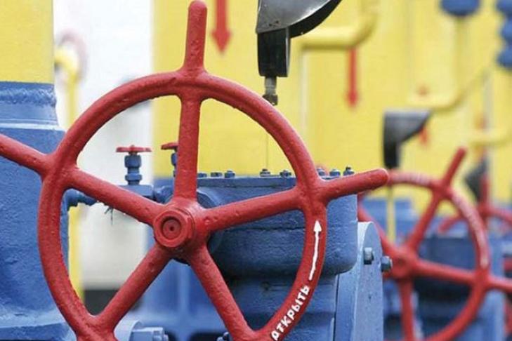 Нафтогаз иГазпром ведут переговоры овозобновлении поставок газа