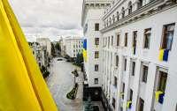Тесть Татарова получил землю под жилой комплекс, как только зять устроился в ОПУ, - СМИ
