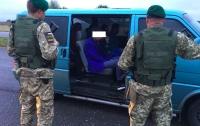 Украинец пытался вывезти в Польшу семь нелегалов из Бангладеша