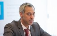 Рябошапка назвал кандидатов на должность своих заместителей