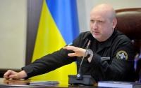 Украина намерена наладить свое производство боеприпасов с 2018 года, - Турчинов