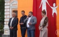 Тимошенко помогает крымскому сепаратисту Сергею Коровченко попасть в Раду