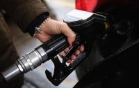 На АЗС подорожало дизельное топливо