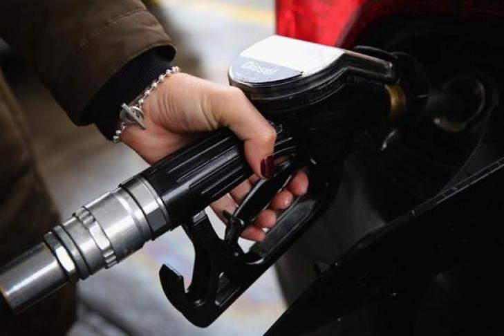 Вгосударстве Украина подорожали цены надизтопливо