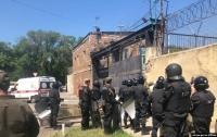 Одесскую колонию ждут изменения после бунта