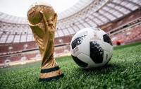 Квота украинской прессы на чемпионат мира-2018 отозвана