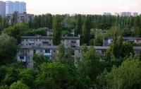 Одессит чудом остался жив после падения с четвертого этажа