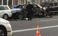 Взорвавший автомобиль Махаури киллер попал на видео, - СМИ