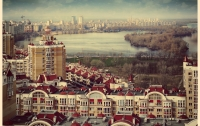 Прогремел взрыв в одном из районов Киева