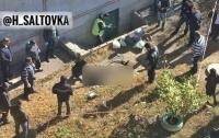 В Харькове нашли обезглавленное тело: шокирующие подробности