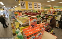 Поляки штурмуют немецкие магазины – там дешевле