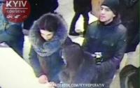 Карманник завелся в киевском фастфуде