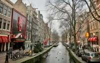 Амстердам ввел новый налог для путешественников