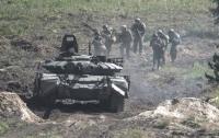 На Донбассе боевики ударили из танка и артиллерии - у ВСУ потери
