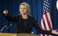 США призвали Россию вывести свои войска с территории Украины