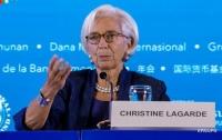 Глава МВФ призывает страны к сотрудничеству