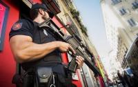 В Мадриде вооруженный преступник захватил заложников