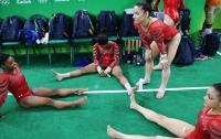 40 бразильских гимнасток обвинили тренера в сексуальных домогательствах