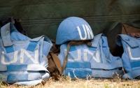 Порошенко призвал ввести на Донбасс миротворцев ООН