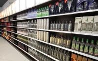 В Украине вырастут минимальные цены на алкоголь