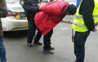 Киевлянин угрожал работникам предприятия взрывным устройством