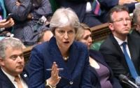 Мэй не исключила, что не сможет согласовать с ЕС условия Brexit