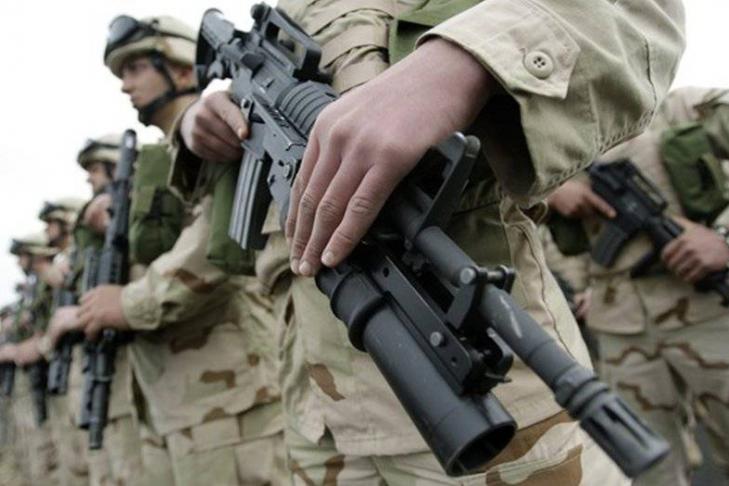 Уграниц РФ  и республики Белоруссии  вБалтийском регионе засекли самолеты НАТО