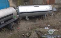 Мошенники поставляли в медучреждения на Одесщине технический кислород