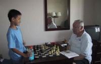 Умер известный украинский шахматист