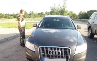 Пограничники выявили 119 разыскиваемых Интерполом автомобилей