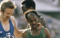 Умер легенда легкой атлетики Мирутс Ифтер