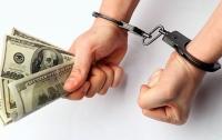 Украинцы считают борьбу с коррупцией в стране провальной