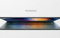 Xiaomi готовит ноутбук с процессором Intel