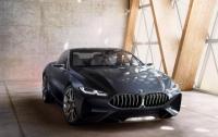 Компания BMW показала новое купе 8 Series M850i (видео)