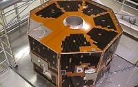 Затерявшийся в Космосе спутник вышел на связь через 12 лет