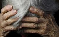 На Прикарпатье сын забил до смерти престарелую мать